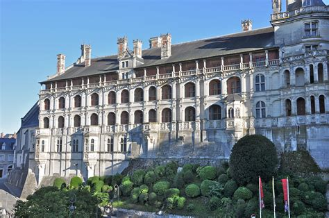 Blois – Travel guide at Wikivoyage