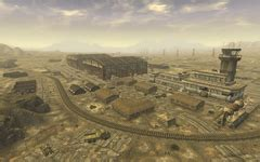 Nellis Air Force Base | Fallout Wiki | FANDOM powered by Wikia
