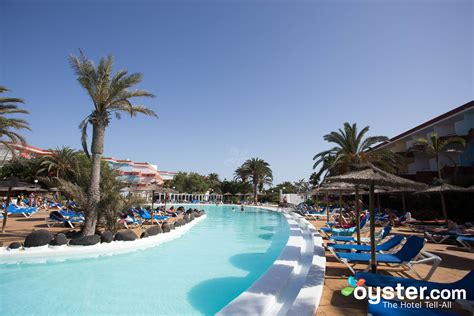 Hotel SBH Fuerteventura Playa Review: What To REALLY