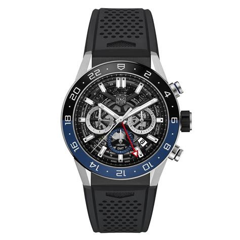 TAG HEUER ENTHUSIAST: FIRST IMPRESSIONS: Carrera Heuer 02