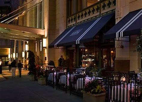 Indianapolis Private Dining - The Capital Grille at Conrad