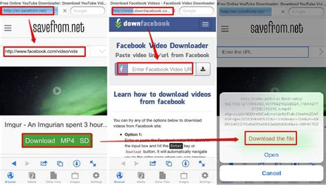 Download videos from Facebook to iPhone | Leawo Tutorial