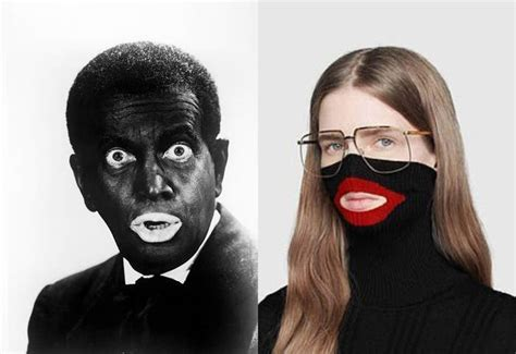 You Don't Need To Know Blackface's History To Use It As A
