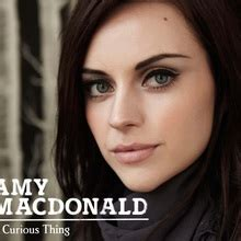 Amy Macdonald - A Curious Thing Mp3 Album Download