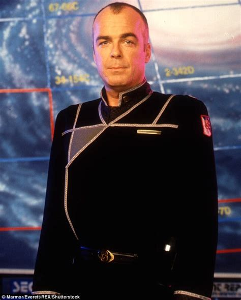 Alcoholism 'contributing factor' to death of Babylon 5
