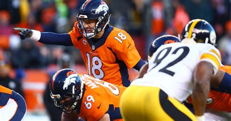 So what does 'Omaha!' really mean when Peyton Manning