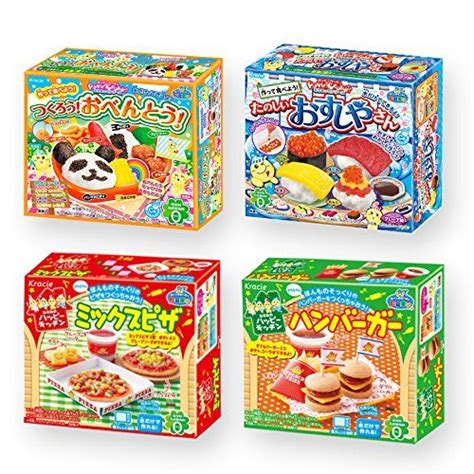Ninjapo Wrapping Kracie Japanese DIY Candy Popin Cookin