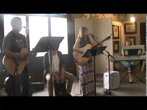 Do Something by Matthew West Cover - YouTube