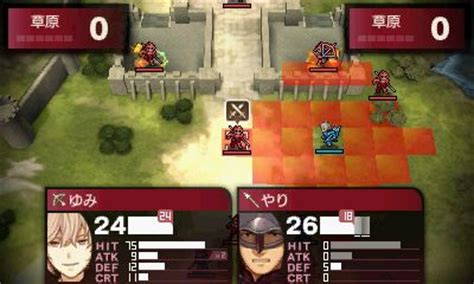 Fire Emblem Echoes: Shadows of Valentia gets new character