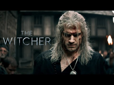 The Witcher Trivia | Screen Rant