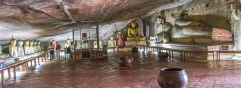 Dambulla Cave Temple | Best Time To Visit | Tips Before