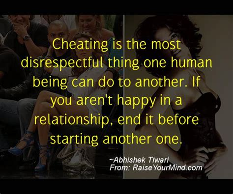Cheating Verses & Funny Quotes   Cheating is the most