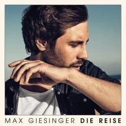 Max Giesinger   Discographie   Alle CDs, alle Songs