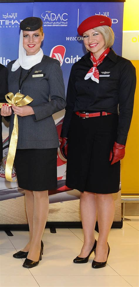 Better Connection Between AirBerlin and Etihad ~ World