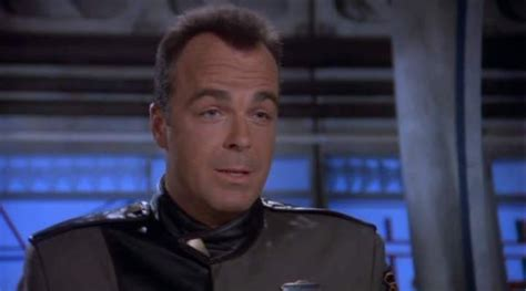 Babylon 5's Jerry Doyle Is Dead At 60