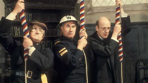 BBC One - Dad's Army, Series 8, Ring Dem Bells