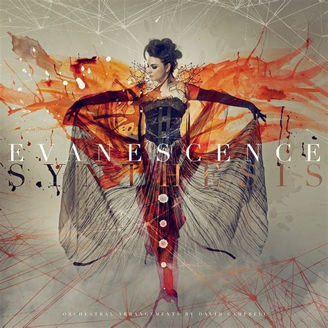 Synthesis   Evanescence Wiki   FANDOM powered by Wikia