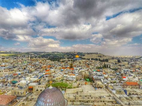 What To Do In Jerusalem – Top 10 Attractions You Must See