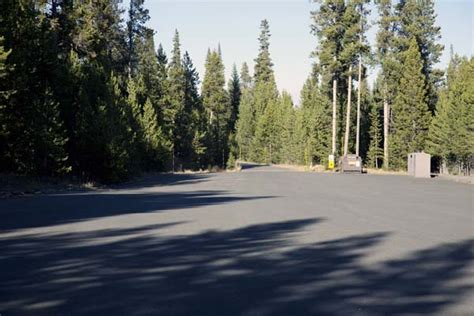 Bridge Bay Campground Information, Map, Pictures, and