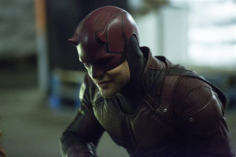 Why Isn't Daredevil in The Punisher? - Today's News: Our