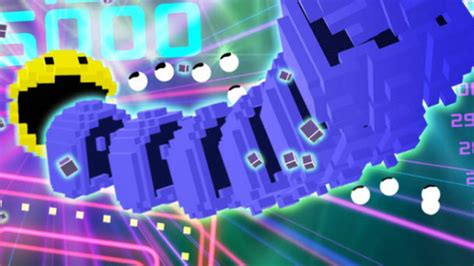 Pac-Man Championship Edition 2 Coming to the Nintendo