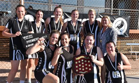 Wirrulla wins back to back netball premierships | West