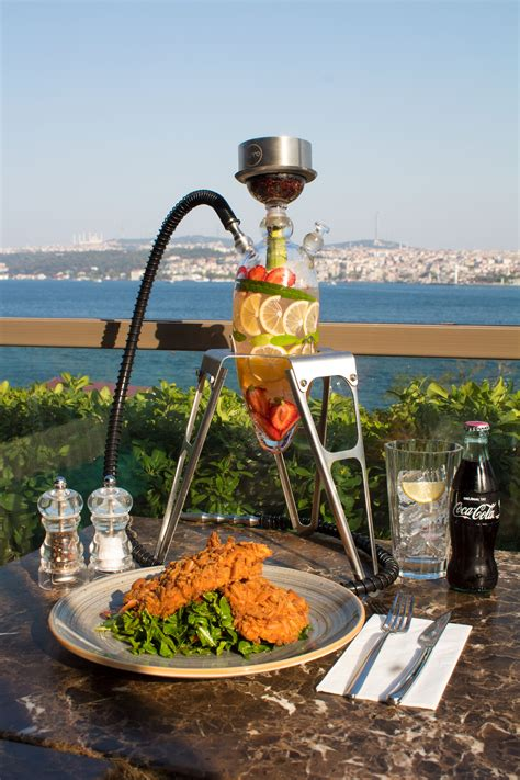 Lounge Review at Lulu Hookah Lounge Istanbul, Turkey (With