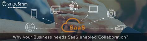 Why Your Business Needs SaaS Enabled Collaboration