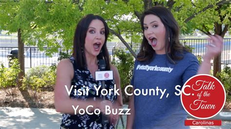 What is the YoCo Buzz? - Fort Mill and Tega Cay Homes by