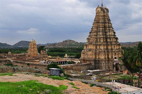 Hampi Historical Facts and Pictures | The History Hub