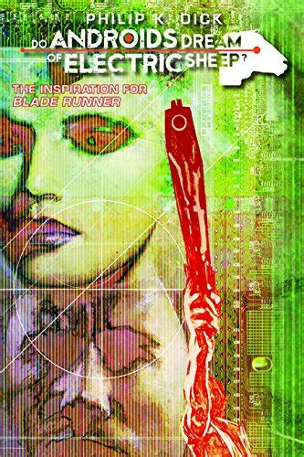 Download Do Androids Dream of Electric Sheep? Vol 2 (2