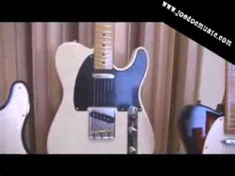 Made In China Telecaster Review - Squier Affinity, Squier