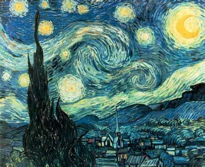 Vincent Van Gogh: Paintings, Life Biography, Quotes, Self