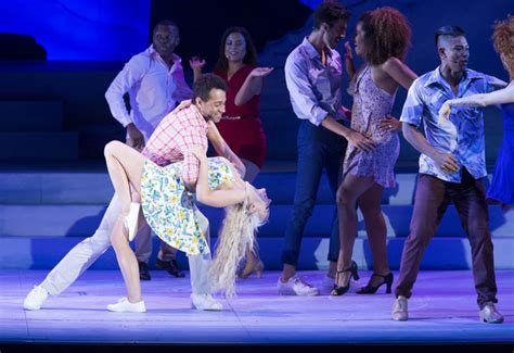 Theater Review: MAMMA MIA! (Hollywood Bowl)