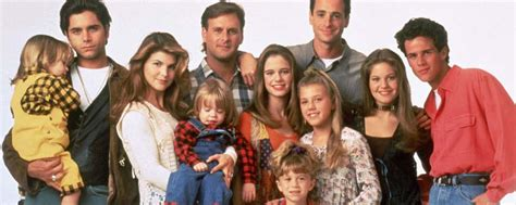 """Offiziell: """"Onkel Joey"""" Dave Coulier an Bord der """"Full"""