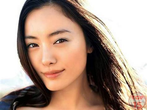 Top 15 Most Beautiful Japanese Women in the World