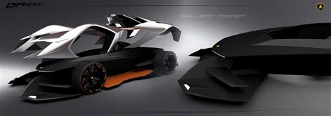 This Electric Single-Seater Concept Is So Outrageous