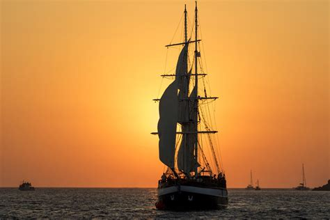 THALASSA WOODEN BOAT SUNSET CRUISE WITH BBQ ONBOARD