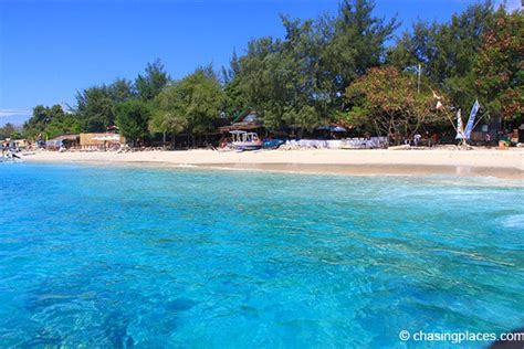 How to Get from Lombok Airport to the Gili Islands