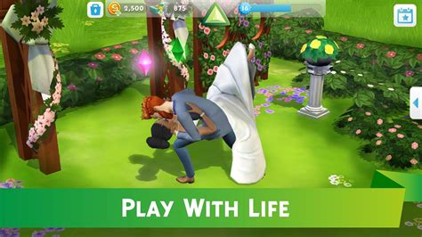 The Sims™ Mobile APK Download - Free Simulation GAME for