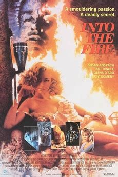 Into the Fire (1988) directed by Graeme Campbell