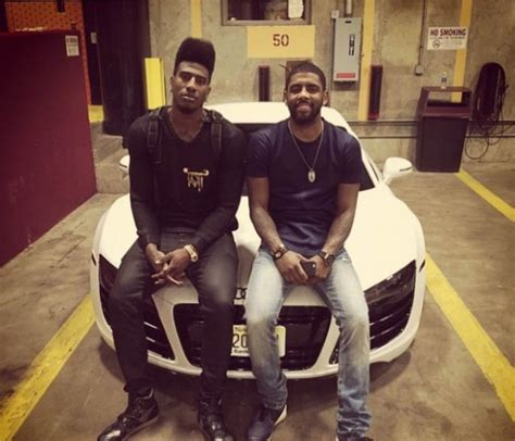Kyrie Irving's Impressive Car Collection | Page 5 of 5