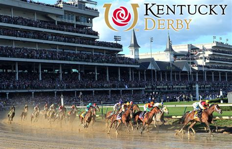 Early Odds and Picks for the 2018 Kentucky Derby - Horse