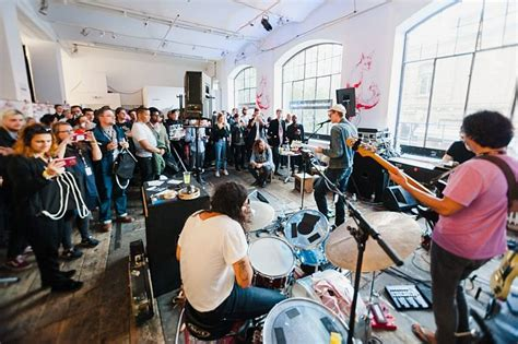 WAVES VIENNA MUSIC CONFERENCE: 26 – 28 SEPTEMBER 2019