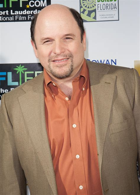 Jason Alexander Joins The Grinder - Today's News: Our Take