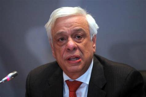 Juncker relieved by nomination of Pavlopoulos as Greece's