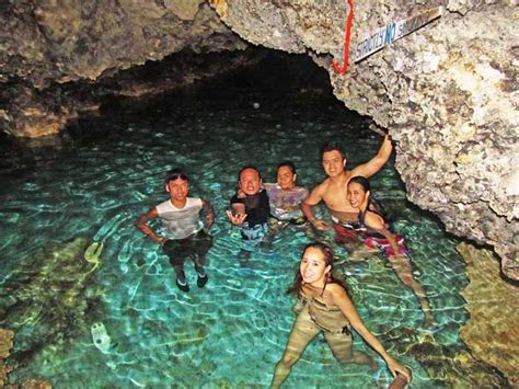Timubo Cave Resort Pictures in Camotes Island | Cebu Pictures