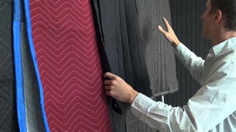 Review of Sound blankets to use for Acoustic room