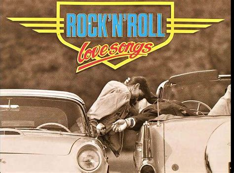 Top 100 Best Of Rock And Roll Love Songs - Love songs 70's