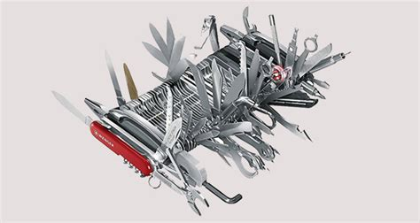 The Reviews On This $1500 Giant Swiss Army Knife Are Hilarious